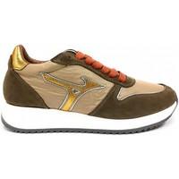 Sapatos Mulher Sapatilhas Mizuno D1GE181352 ETAMIN 2 Castanho