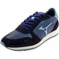 Sapatos Homem Sapatilhas Mizuno D1GE181627 SAIPH 3 Azul