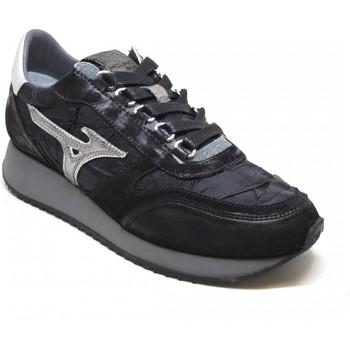 Sapatos Mulher Sapatilhas Mizuno D1GE180709 NAOS 2 Preto
