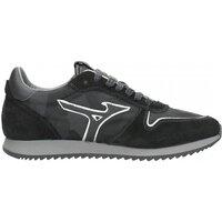 Sapatos Mulher Sapatilhas Mizuno D1GE181309 ETAMIN 2 Preto