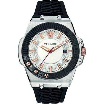 Relógios & jóias Homem Relógios Analógicos Versace VEDY00219 um branco