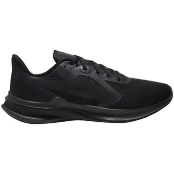 Sapatos Homem Sapatilhas de corrida Nike Downshifter 10 Preto