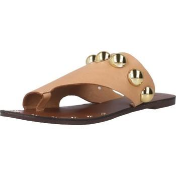 Sapatos Mulher Sandálias Inuovo 464001I Marron