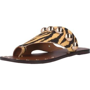 Sapatos Mulher Sandálias Inuovo 464006I Multicolorido