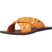 Sapatos Mulher Chinelos Inuovo 478003I Laranja
