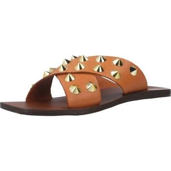 Sapatos Mulher Chinelos Inuovo 478003I Marron