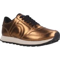 Sapatos Mulher Sapatilhas Duuo D100001 Marron
