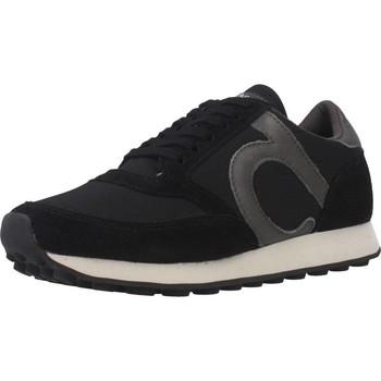 Sapatos Mulher Sapatilhas Duuo D100010 Preto