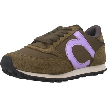 Sapatos Rapaz Sapatilhas Duuo 97231 Verde