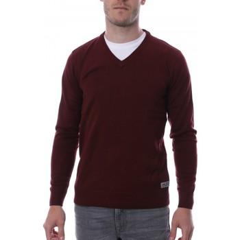 Textil Homem camisolas Hungaria  Vermelho
