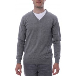 Textil Homem camisolas Hungaria  Cinza