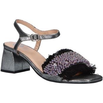 Sapatos Mulher Sandálias Gioseppo 45310 Negro