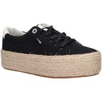 Sapatos Mulher Sapatilhas MTNG 69492 Negro