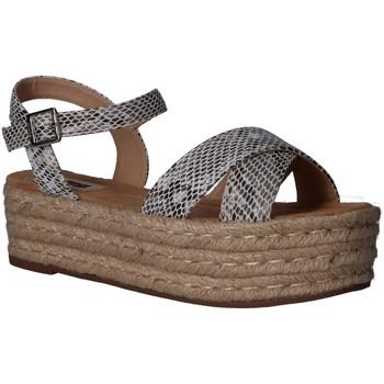 Sapatos Mulher Sandálias MTNG 58840 Blanco