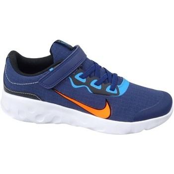 Sapatos Criança Sapatilhas Nike Explore Strada Azul