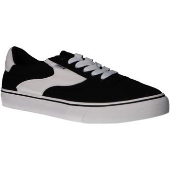 Sapatos Homem Sapatilhas MTNG 84149 Negro