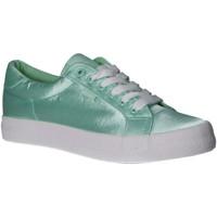 Sapatos Mulher Sapatilhas MTNG 69071 Verde