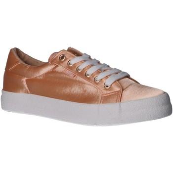 Sapatos Mulher Sapatilhas MTNG 69071 Naranja