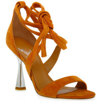 Sapatos Mulher Sandálias Priv Lab CHIFFON AMBER Giallo