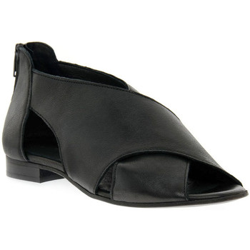 Sapatos Mulher Sandálias Priv Lab ROSSELLA  KENT NERO Nero