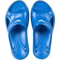 Sapatos Rapaz Sapatos aquáticos Arena - Ciabatta  royal 003838-701 AZZURRO