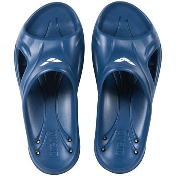 Sapatos Rapaz Sapatos aquáticos Arena - Ciabatta  blu 003838-700 BLU