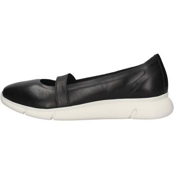 Sapatos Mulher Sapatilhas Impronte - Ballerina nero IL01503A NERO