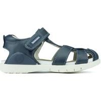 Sapatos Criança Sandálias Biomecanics SANDÁLIAS BIOMECÂNICAS SAM 182172 BLUE