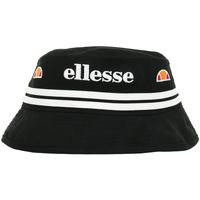 Acessórios Chapéu Ellesse Lorenzo Bucket Hat Preto