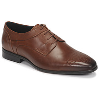 Sapatos Homem Sapatos Carlington NANDY Castanho