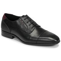 Sapatos Homem Sapatos Carlington NIMALE Preto