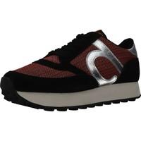 Sapatos Mulher Sapatilhas Duuo PRISA HIGH 05 MP Preto