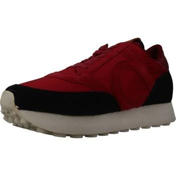 Sapatos Mulher Sapatilhas Duuo PRISA HIGH 12 MP Vermelho