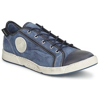 Sapatos Homem Sapatilhas Pataugas JOKE T Azul