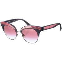 Relógios & jóias Mulher óculos de sol D&G Gafas de Sol Multicolor