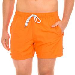 Textil Homem Fatos e shorts de banho John Frank Bañador Laranja