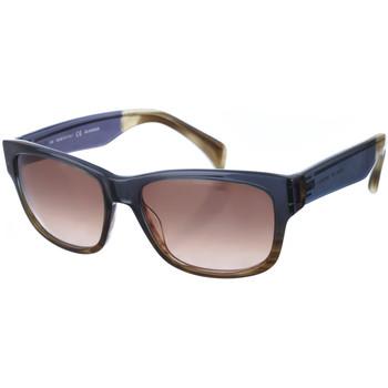 Relógios & jóias Mulher óculos de sol Jil Sander Gafas de Sol Verde