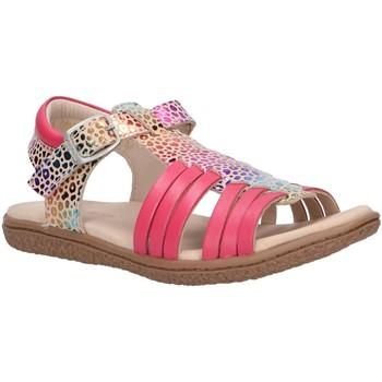 Sapatos Rapariga Sandálias Kickers 784600-30 VERYBEST Rosa