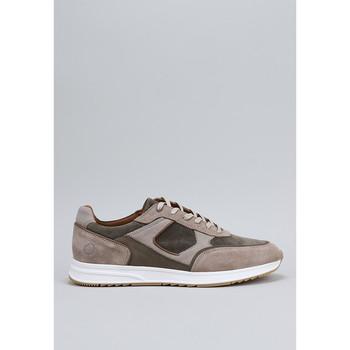 Sapatos Homem Sapatilhas Krack ULET Bege