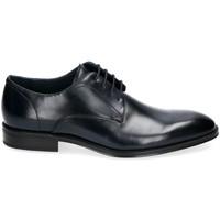Sapatos Homem Sapatos & Richelieu Hobb's MA301113-03 Azul