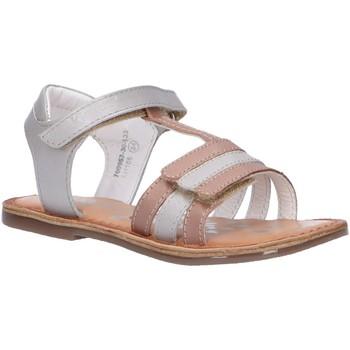 Sapatos Rapariga Sandálias Kickers 700963-30 DIAMANTO Rosa