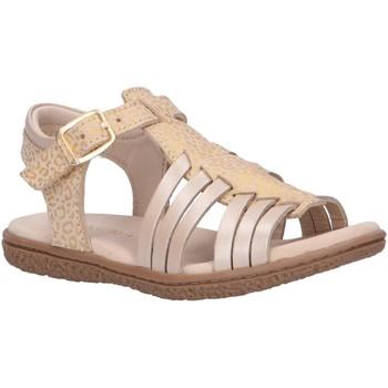 Sapatos Rapariga Sandálias Kickers 784600-30 VERYBEST Beige