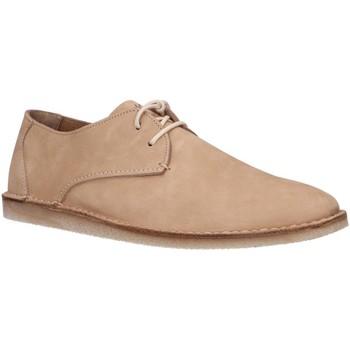 Sapatos Homem Sapatos Kickers 774840-60 TWISTEE Beige
