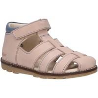Sapatos Rapariga Sandálias Kickers 784380-10 NONOSTA Gris