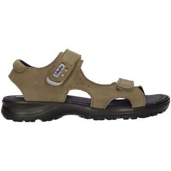 Sapatos Homem Sandálias CallagHan SANDÁLIAS  SINATRA SABRE ABERTO MILITARES