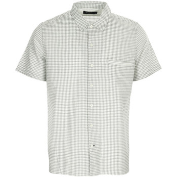 Textil Homem Camisas mangas curtas Paul Smith Chemisette coupe Classic Fit Branco