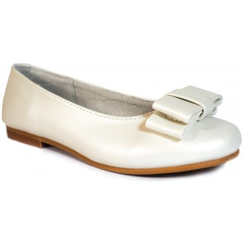 Sapatos Rapariga Sabrinas Bubble Bobble Manoletinas Niña  A580 Beig Bege