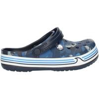 Sapatos Mulher Tamancos Crocs 206453 Preto