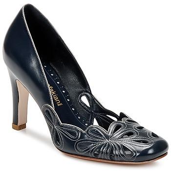 Sapatos Mulher Escarpim Sarah Chofakian BELLE EPOQUE Prateado