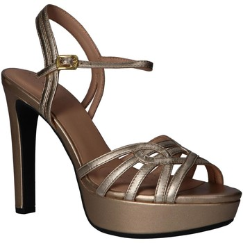 Sapatos Mulher Sandálias Geox D92CHA 000KY D FELYXA Gold